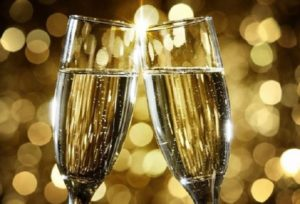 Nicholas - New Year's Eve