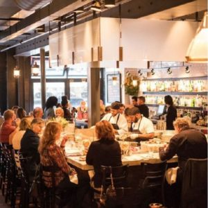 Philly Restaurant Week 2018