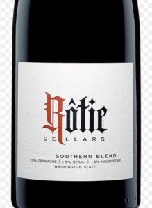 Rotie Cellars Southern Blend 2013