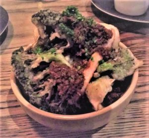High Street on Market - Crispy Vegetables