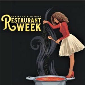 Philadelphia Restaurant Week