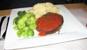 Ron's Original - Italian Meatloaf