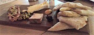Avola - Meat & Cheese
