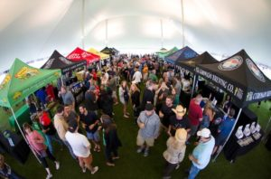 Crystal Springs - Beer & Food Fest 2