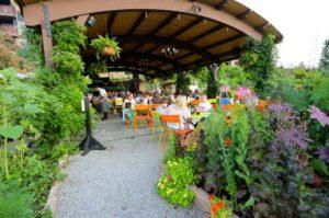 Crystal Springs - Chef's Garden