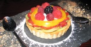 Anthony's Downingtown - Fruit Tart