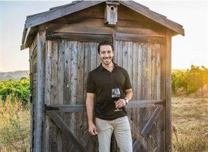 Nicholas - Jesse Katz Wine Dinner