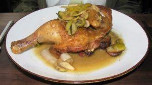 La Fava - Pollo Rosmarino