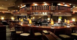 Seasons 52 KOP - Bar