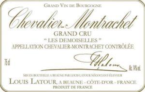 Louis Latour - Chav Mont