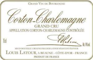 Louis Latour - Corton