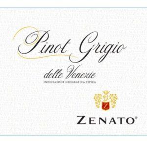 Zenato Winery - Pinot Grigio