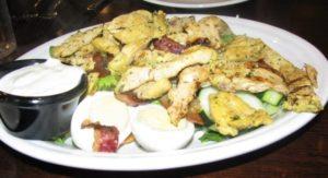 Pomodoro - Cobb Salad
