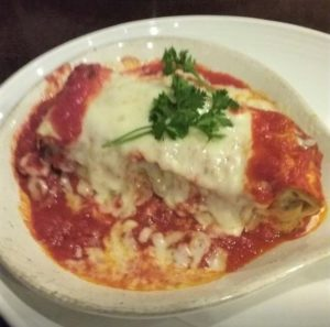 Pomodoro - Lasagna