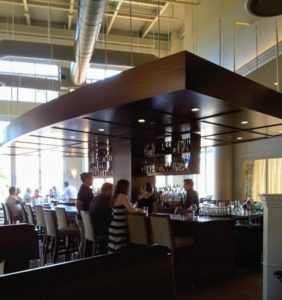 Davio's KOP - Interior, Bar