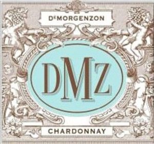 Demorgenzon Winery- DMZ Chard 2017