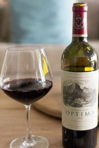 Anthonij Rupert Wines - Optima 2015