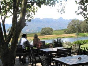 Jordan Winery Stellenbosch - Exterior 2