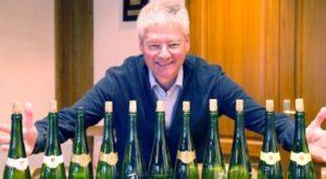 Nicholas - Trimbach Wine Dinner