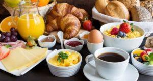 333 Belrose Mother's Day Breakfast