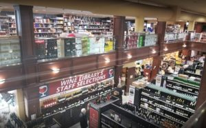 Wine Library, Springfield, NJ