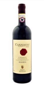 Carpineto Chianti Classico Riserva 2015