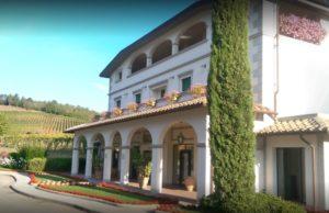 Carpineto Winery 2