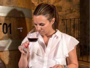 Carpineto Winery - Caterina Sacchet, Winemaker