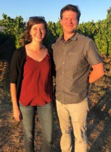 Trefethen - Bryan Kays, Winemaker