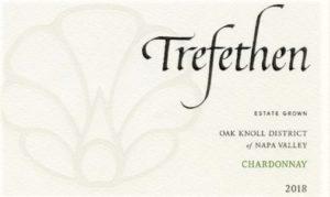 Trefethen Chardonnay 2018