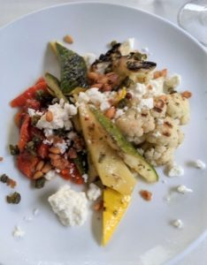 Kimberton Inn - Fried Cauliflower Florets