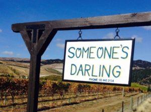 Loveblock - Someone's Darling Vineyard