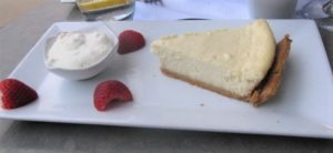 Silverspoon - Cheesecake