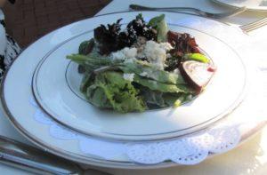 Vickers - Harvest Salad