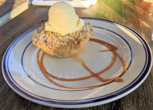 Farm & Fisherman - Jersey Peach Pie