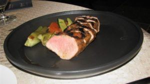 Harrimans - Berkshire Pork Tenderloin
