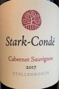Starl-Conde Cab 2017