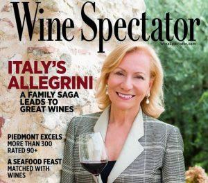 Allegrini Wineryu
