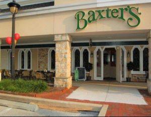 Baxter's - Exterior