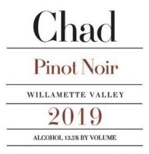 Chad Pinot Noir 2019