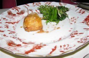 Vetri Cucina - Squab en Croute