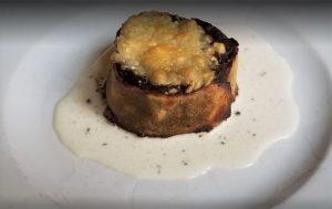Vetri Cucina - Sweet Onion Crepe 2