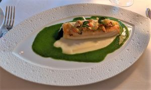 Bas Rouge - Dover Sole