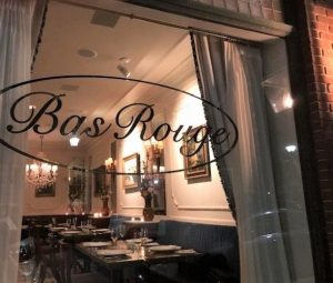 Bas Rouge - View Inside