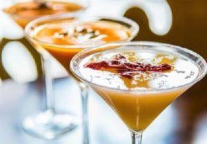 Indeblue - Cocktails