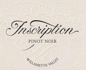 King Estate Inscription Pinot Noir