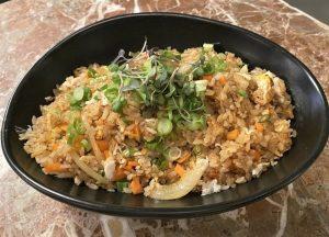 Blue Elephant - Crab Fried Rice 2