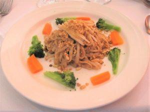 Bunha Faun - Oriental Noodles