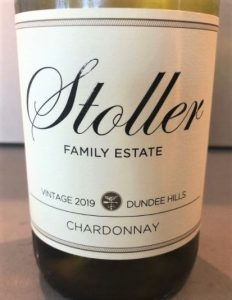 Stoller Winery - Dundee Hills Chardonnay 2019