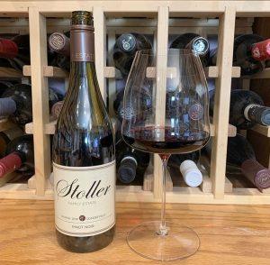 Stoller Winery - Dundee Hills Pinot Noir 2018